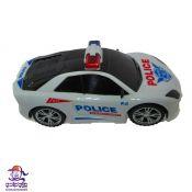ماشین باطری پلیس
